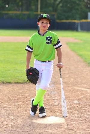Extra Innings Baseball 2017