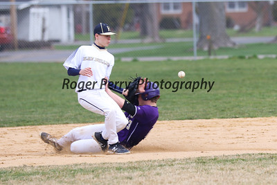 KHS vs Rushville 4-21-2018