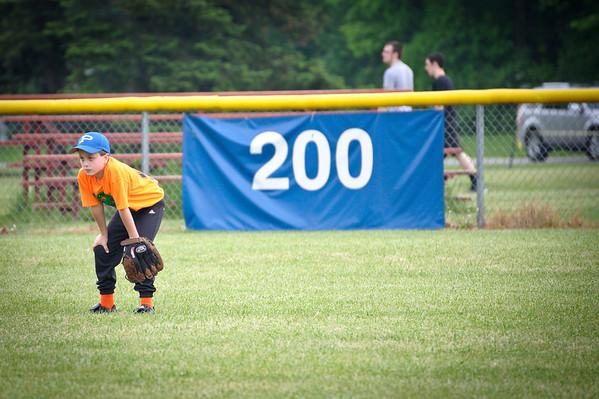 Baseball - 5/14/2012
