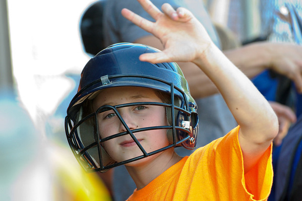 Baseball - 5/17/2012