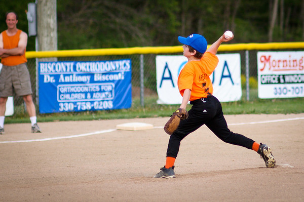 Baseball - 5/2/2012