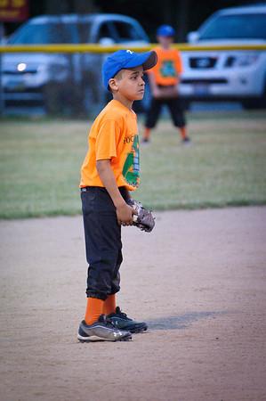 Baseball - 5/27/2012