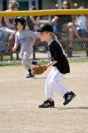 Baseball - 6/6/2009