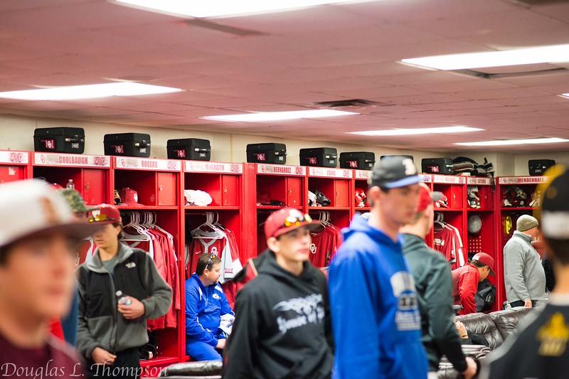 20150118 OU Baseball Camp D4s 0001