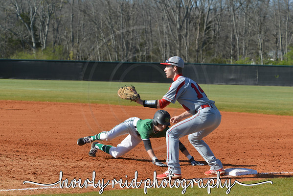 2017-03-17 OHS at East Hamilton