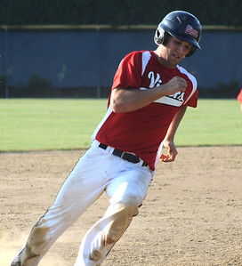 Vipers 16 scores in the sixth inning Jul 7.  Steve Manheim