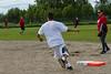 Baseball in Moosonee 2014 July 26th