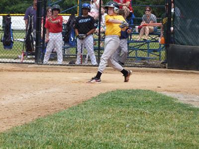 Baseball Olympics 2011