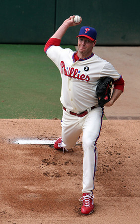 "Roy Halladay aka ""Doc"""