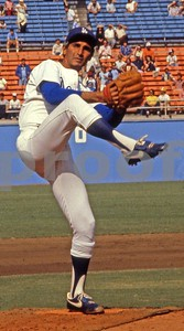 Sandy Koufax, Dodger Great