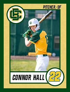 Connor3 baseball banner 36x48-Banner