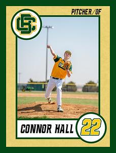 Connor2 baseball banner 36x48-Banner