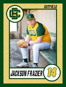 jackson1 baseball banner 36x48-Banner