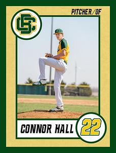 Connor1 baseball banner 36x48-Banner