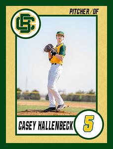 Casey2 baseball banner 36x48-Banner