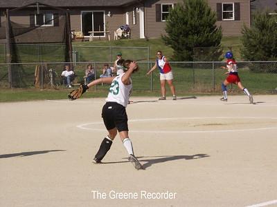 Softball vs NK