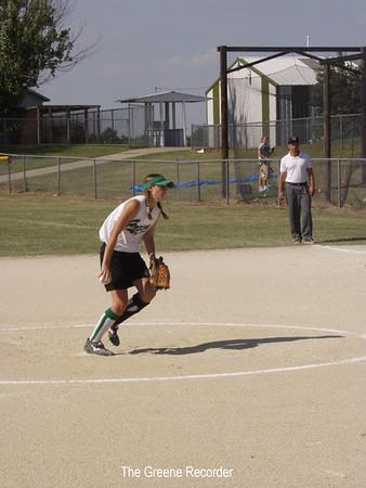 Softball vs Nashua