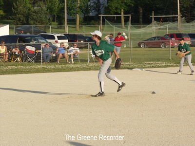 Babe Ruth Baseball vs Nashua