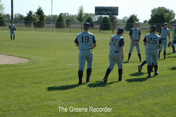 Baseball Team Pics