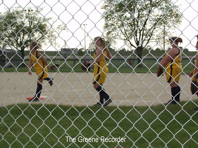 Softball at N-P