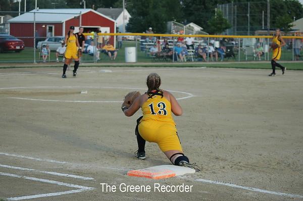 Softball vs Nora Springs