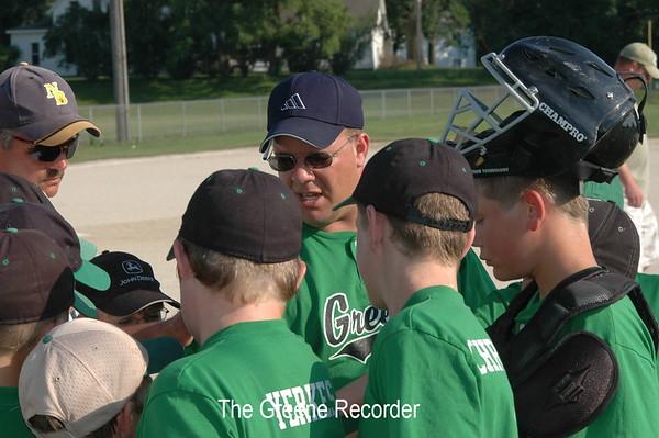 Baseball Little League