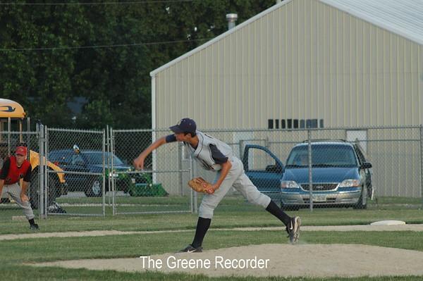 Baseball vs Rockwell