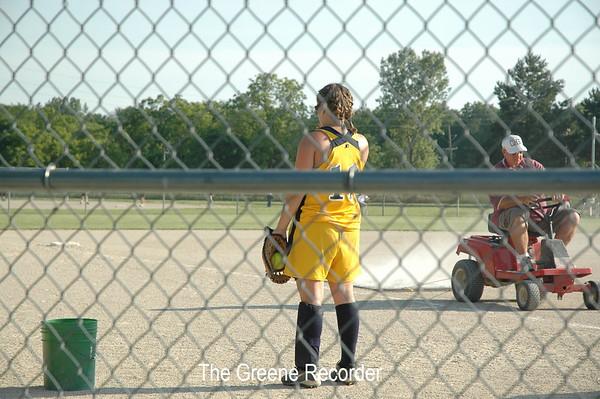 Softball vs Clarksville