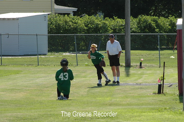 Tball Practice