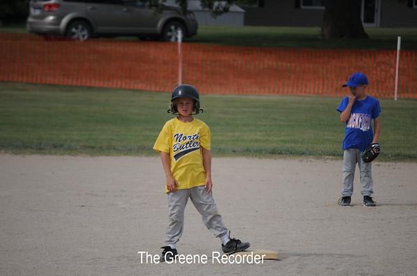Baseball PeeWee Tournament