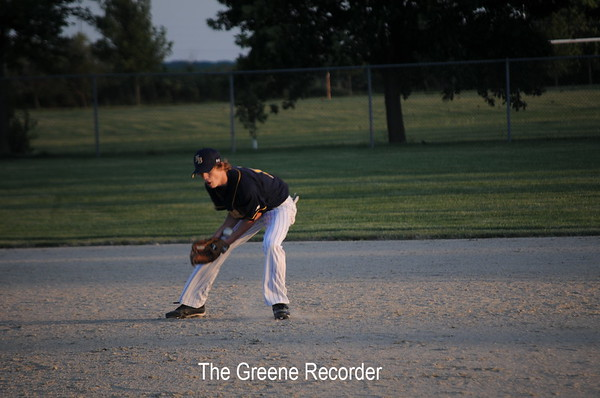 Baseball vs Janesville