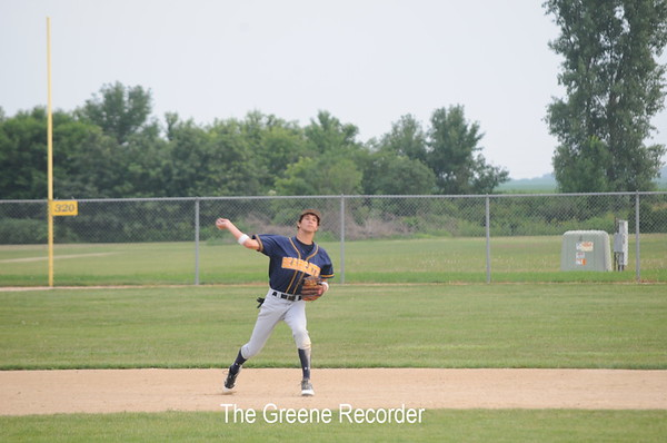 District Baseball vs Rockford