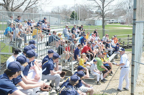 Father Son Baseball Clinic