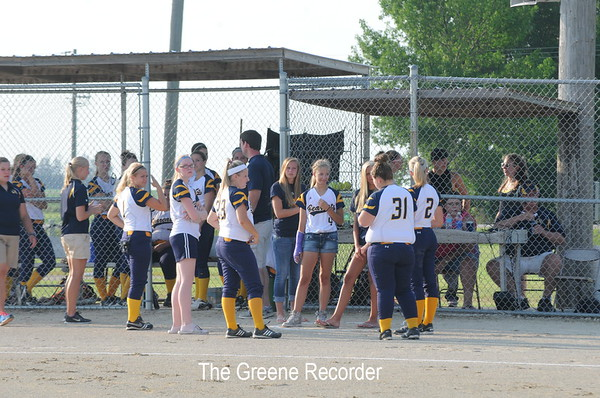 Regional Softball Games 2013