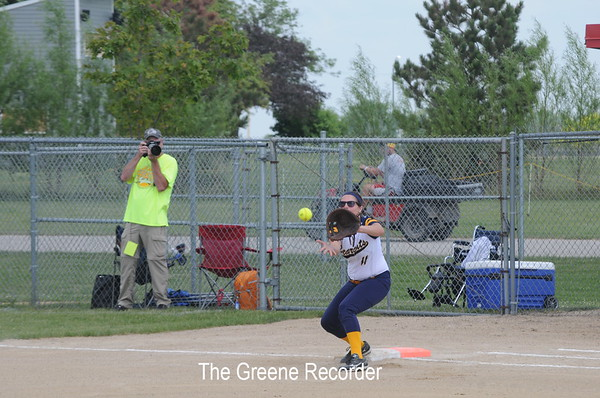 State Softball - Wednesday