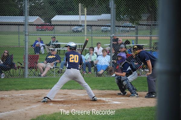 Baseball at AGWSR