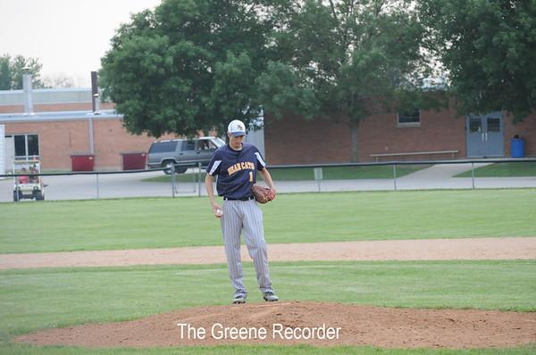 Baseball at Riceville