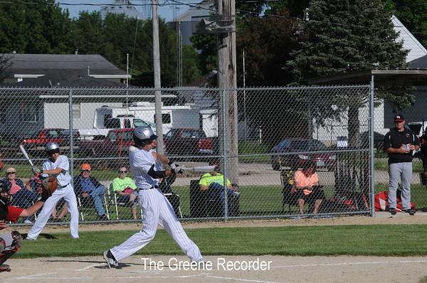 JV Baseball and Softball vs West Fork