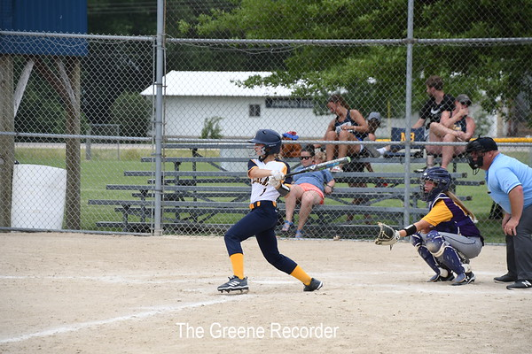 Softball vs Lake Mills