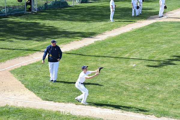 Baseball at Clarksville
