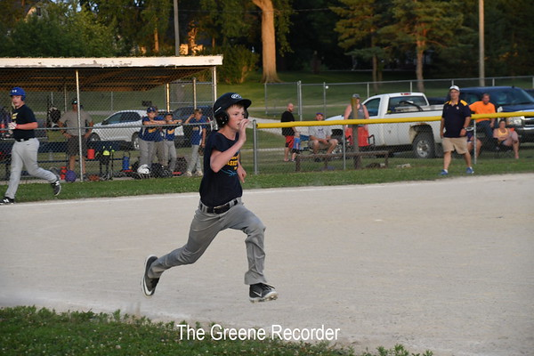 6th and 7th Grade Baseball