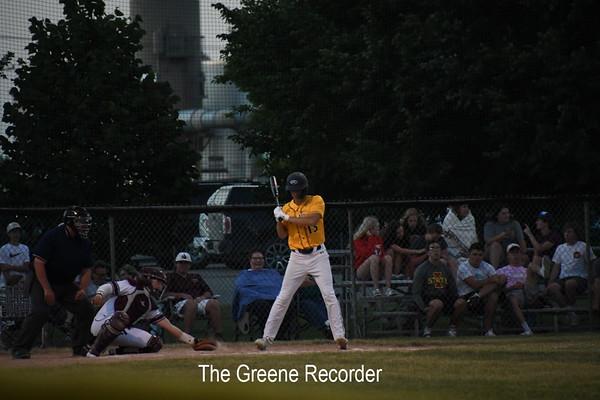 Baseball at Newman