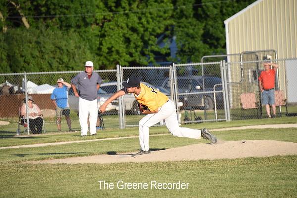 Baseball vs Clarksville