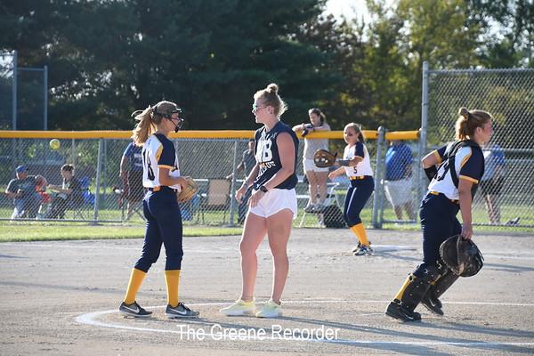 Girls Regional vs Rockford