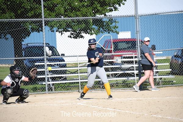 Softball Scrimmage