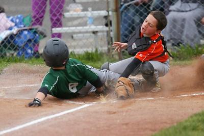 Baseball Spring 2013