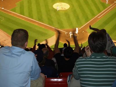 Baseball - Summer 2008