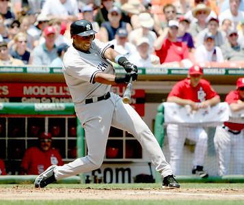 Baseball - Various