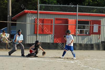06 15 2011 Softball East Tipp Summer Rec