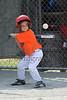 Pleasant Garden Coach Pitch Baseball September 12 2009